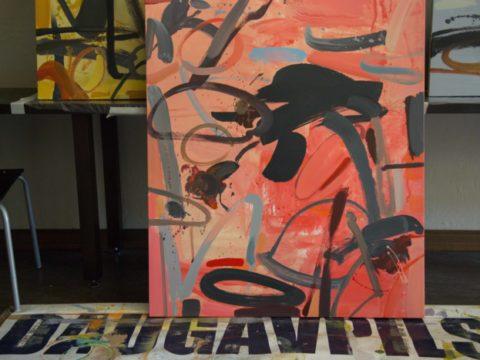II международный симпозиум живописи СИЛВА ЛИНАРТЕ 2020 7