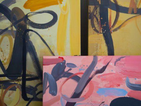 II международный симпозиум живописи СИЛВА ЛИНАРТЕ 2020 12