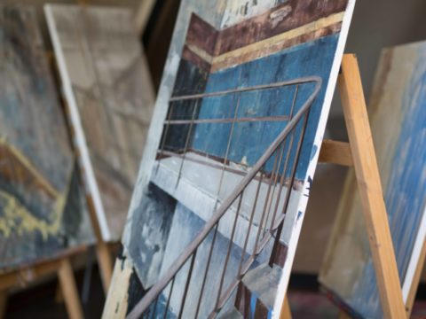 II международный симпозиум живописи СИЛВА ЛИНАРТЕ 2020 6