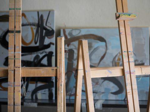 II международный симпозиум живописи СИЛВА ЛИНАРТЕ 2020 8