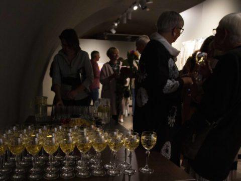 Заключительная выставка 2-го международного симпозиума живописи СИЛВА ЛИНАРТЕ 18