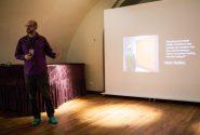 Glezniecības simpozija dalībnieku prezentācijas 2