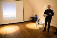 Glezniecības simpozija dalībnieku prezentācijas 8