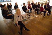 Glezniecības simpozija dalībnieku prezentācijas 10