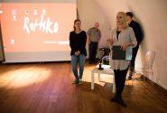 Glezniecības simpozija dalībnieku prezentācijas 11