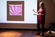Glezniecības simpozija dalībnieku prezentācijas 12