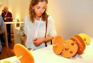 Starptautiskā keramikas mākslas simpozija CERAMIC LABORATORY atklāšana DMRMC 23