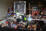 """Starptautiskais simpozijs """"Mark Rothko 2015"""" darba procesā 24"""