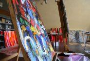 """Starptautiskais simpozijs """"Mark Rothko 2015"""" darba procesā 25"""