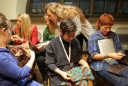 International Textile Art Symposium 2016 29
