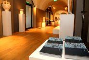 Starptautiskā keramikas mākslas simpozija CERAMIC LABORATORY atklāšana DMRMC 4
