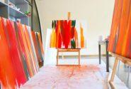 """Starptautiskais simpozijs """"Mark Rothko 2015"""" darba procesā 4"""