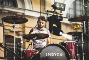 Концерт Индиго 5