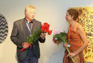 Starptautiskā keramikas mākslas simpozija CERAMIC LABORATORY atklāšana DMRMC 5