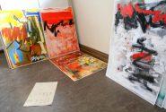 """Starptautiskais simpozijs """"Mark Rothko 2015"""" darba procesā 5"""
