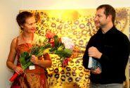 Starptautiskā keramikas mākslas simpozija CERAMIC LABORATORY atklāšana DMRMC 6