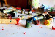 """Starptautiskais simpozijs """"Mark Rothko 2015"""" darba procesā 6"""