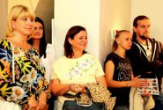 Starptautiskā keramikas mākslas simpozija CERAMIC LABORATORY atklāšana DMRMC 7