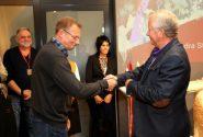 """Starptautiskā mākslas simpozija """"Mark Rothko 2015"""" atklāšana 9"""