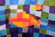 Gleznošanas darbnīcas skolēnu brīvlaikā 8