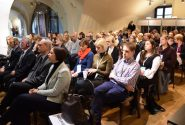 "First International tourism contact exchange ""Daugavpils – varied tourism destination"" 7"