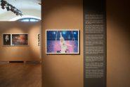 """Daugavpils Tautas fotostudijas """"Ezerzeme-F"""" fotogrāfiju izstādes atklāšana"""