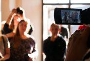 """Daugavpils Tautas fotostudijas """"Ezerzeme-F"""" fotogrāfiju izstādes atklāšana 12"""