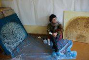 Starptautiskais plenērs «Marks Rotko 2011» 22