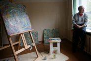 Starptautiskais plenērs «Marks Rotko 2011» 9