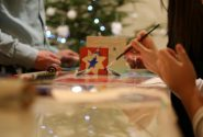 Christmas feeling Workshop 1
