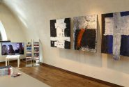 "The travelling exhibition from Germany ""CITY- SPACE – ART"" 31"