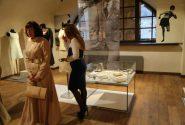Bыставка из коллекции Александра Васильева — Мода 60-х годов 20-го столетия в искусстве 11