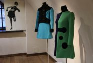 Alexandre Vassiliev exhibition – FASHION OF THE 60S OF THE 20TH CENTURY IN ART 10