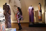 Alexandre Vassiliev exhibition – FASHION OF THE 60S OF THE 20TH CENTURY IN ART 4