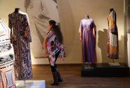 Bыставка из коллекции Александра Васильева — Мода 60-х годов 20-го столетия в искусстве 4