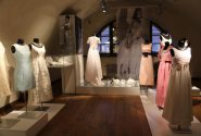 Alexandre Vassiliev exhibition – FASHION OF THE 60S OF THE 20TH CENTURY IN ART 2