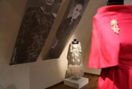 Alexandre Vassiliev exhibition – FASHION OF THE 60S OF THE 20TH CENTURY IN ART 3