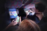 Rothko train 2014