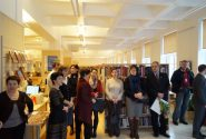 Series of events in Daugavpils dedicated to Pēteris Martinsons 17