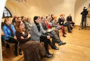 Series of events in Daugavpils dedicated to Pēteris Martinsons 8