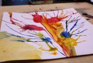 Akvareļglezniecības darbnīca 2015. gada 7. martā 6