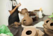 6. Starptautiskais keramikas simpozijs CERAMIC LABORATORY 2018 6