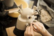 6. Starptautiskais keramikas simpozijs CERAMIC LABORATORY 2018 7