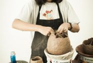 6. Starptautiskais keramikas simpozijs CERAMIC LABORATORY 2018 11