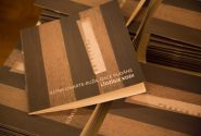 Презентация каталога Илоны Линарте-Ружа и Даце Пудане