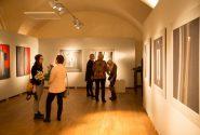 Presentation of Art catalog: authors Ilona Linarte-Ruža and Dace Pudāne 3
