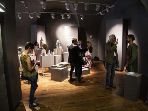 8. starptautiskā keramikas mākslas simpozija noslēguma izstāde 23