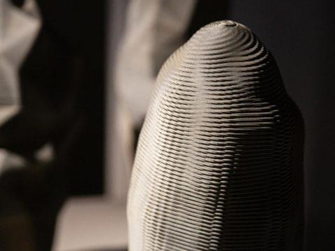 8. starptautiskā keramikas mākslas simpozija noslēguma izstāde 25