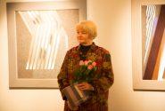 Presentation of Art catalog: authors Ilona Linarte-Ruža and Dace Pudāne 4