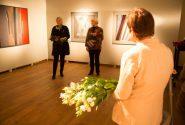 Presentation of Art catalog: authors Ilona Linarte-Ruža and Dace Pudāne 6